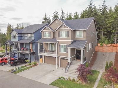 Bonney Lake Single Family Home For Sale: 13707 187th Av Ct E