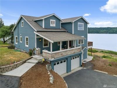Bremerton Single Family Home For Sale: 5408 Illahee Rd NE