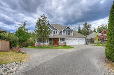 Gig Harbor Single Family Home For Sale: 4509 74th Av Ct NW