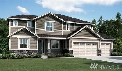 Bonney Lake Single Family Home For Sale: 13405 Overlook Dr E