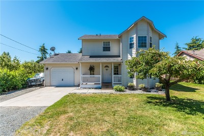 Coupeville Single Family Home Sold: 25 Kinkaid Dr