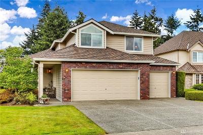 Covington Single Family Home For Sale: 26111 159th Place SE