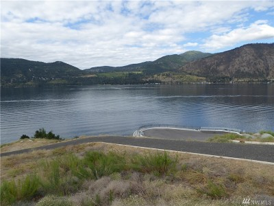 Chelan, Chelan Falls, Entiat, Manson, Brewster, Bridgeport, Orondo Residential Lots & Land For Sale: 49 Carrera Lane