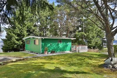 Greenbank Single Family Home Pending Inspection: 909 Silver Cloud Lane