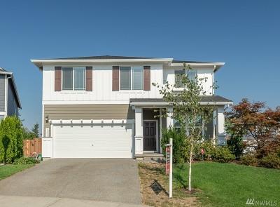 Spanaway Single Family Home For Sale: 19620 19th Av Ct E
