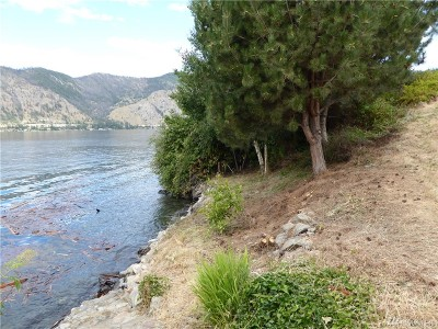 Chelan County, Douglas County Residential Lots & Land For Sale: 64 Carrera Lane