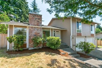 Kirkland Single Family Home For Sale: 11221 NE 141st St