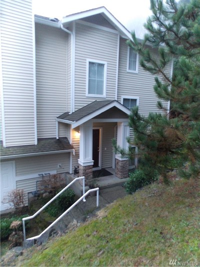 Kent Condo/Townhouse For Sale: 21903 39th Place S #9-4
