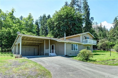 Duvall Single Family Home For Sale: 28716 NE Cherry Valley Rd