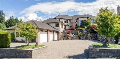 Everett Single Family Home For Sale: 2506 Viewcrest Ave