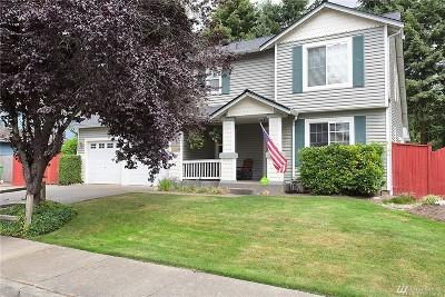 Marysville Single Family Home For Sale: 5609 69th St NE