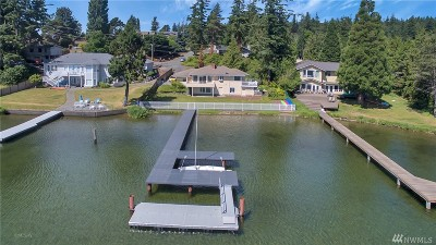 Bellingham Single Family Home Pending: 804 Poplar Dr