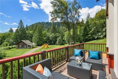 Issaquah Single Family Home For Sale: 27830 SE High Point Wy
