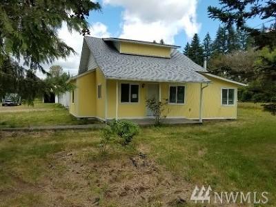 Onalaska Single Family Home For Sale: 2033 Us Highway 12
