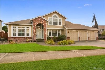 Bonney Lake Single Family Home For Sale: 18112 98th St E
