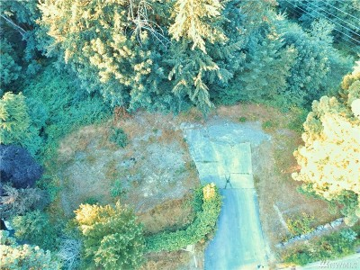 Kenmore Residential Lots & Land For Sale: 8322 NE 166th St