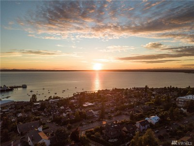 Bellingham WA Residential Lots & Land For Sale: $425,000