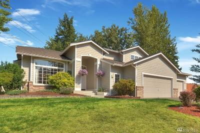 Covington Single Family Home For Sale: 26127 162nd Ave SE