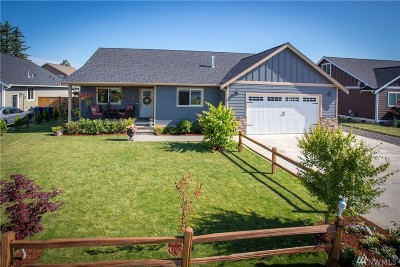 Nooksack Single Family Home Sold: 412 Amareen Ct