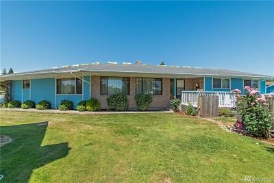 Ferndale Single Family Home Pending Inspection: 2358 Pine Dr