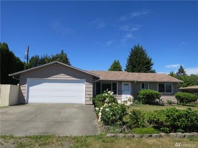 Renton Single Family Home For Sale: 3500 NE 11th Place
