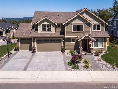 Bellingham Single Family Home For Sale: 724 San Juan Place