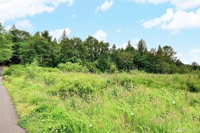 Redmond Residential Lots & Land For Sale: 268th Ave NE
