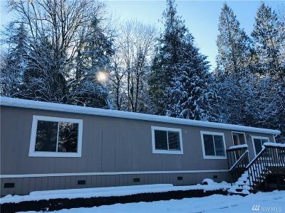 Redmond Single Family Home For Sale: 1611 268th Ave NE