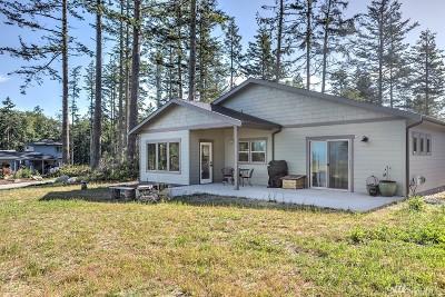 Oak Harbor Single Family Home For Sale: 1321 Great Horned Owl Lane