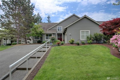 Skagit County Single Family Home Pending Inspection: 4914 New Woods Place