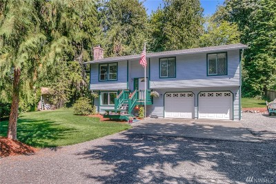 Carnation, Duvall, Fall City Single Family Home For Sale: 10220 317th Ave NE