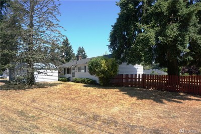 Federal Way Single Family Home For Sale: 30506 5th Ave SW