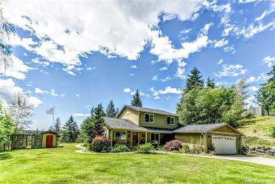 Whatcom County Single Family Home For Sale: 6022 Hoff Cir