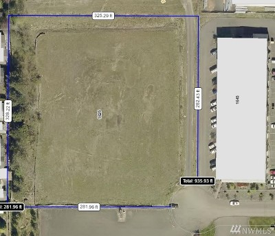 Bellingham WA Residential Lots & Land For Sale: $2,582,240