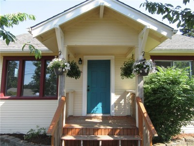 Single Family Home For Sale: 2209 Monroe Ave