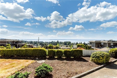 Edmonds Single Family Home For Sale: 1141 Viewland Wy