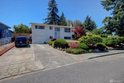 Renton Single Family Home For Sale: 16623 122 Ave SE