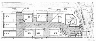 Lynnwood Residential Lots & Land For Sale: 15106 Manor Way