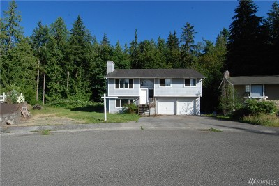 Monroe Single Family Home For Sale: 14813 249th Ave SE