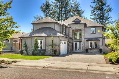 Pierce County Single Family Home For Sale: 6408 90th Av Ct W