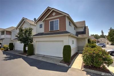 Auburn Condo/Townhouse For Sale: 12249 SE 310th Lane #82