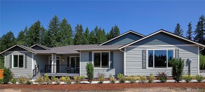 Redmond Single Family Home For Sale: 27031 NE 29th Place