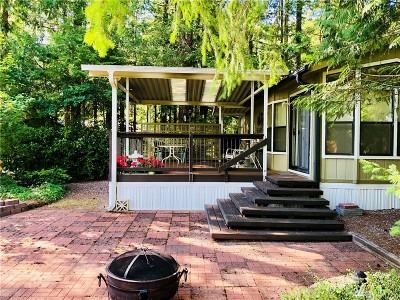 Whatcom County Single Family Home For Sale: 5 Big River Blvd