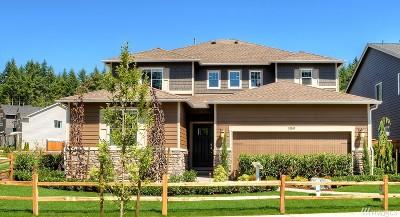 Edgewood Single Family Home For Sale: 2121 97th Av Ct E #204