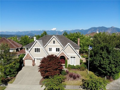 Snoqualmie Single Family Home For Sale: 35212 SE Augusta Place