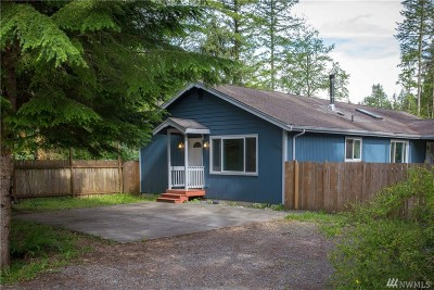 Maple Falls Single Family Home For Sale: 6352 Dardu Rd