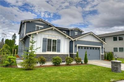 Lacey Single Family Home For Sale: 7336 Ashdown Lane SE