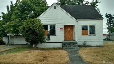 Auburn Single Family Home For Sale: 112 15th St SE