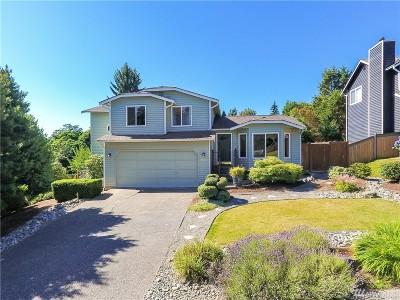 Kirkland Single Family Home For Sale: 9823 NE 140th Place