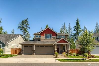 Bonney Lake Single Family Home For Sale: 13411 185th Av Ct E